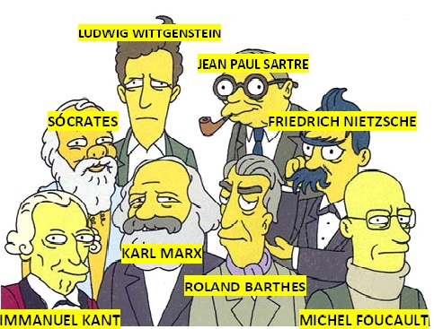 the simpsons and philosophy pdf