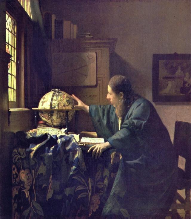 vermeer_-_el_astrc3b3nomo_28museo_del_louvre2c_168829